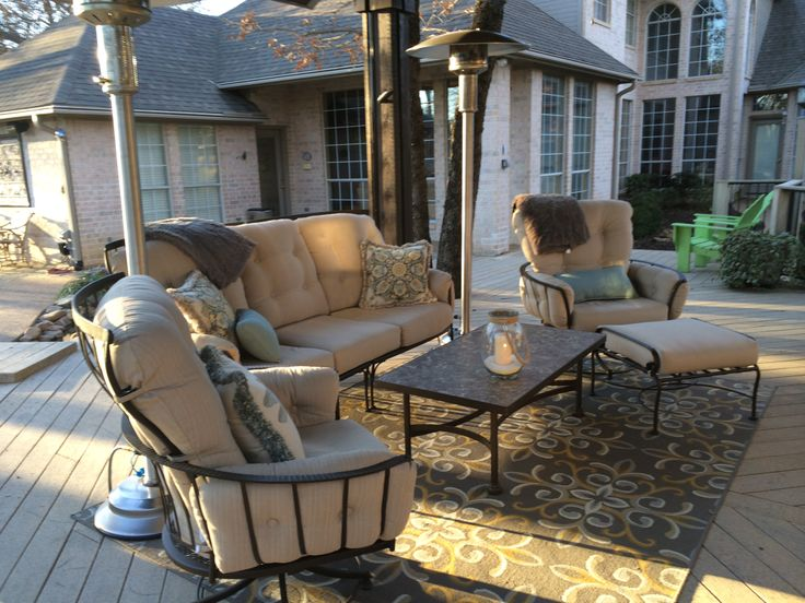 Ow Lee Monterra Collection Perfect Patios In North Texas Pinterest