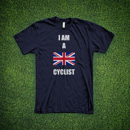 British Cyclist