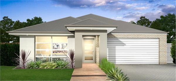Mcdonald jones home designs parkroyal collection nexus for Mcdonalds exterior design
