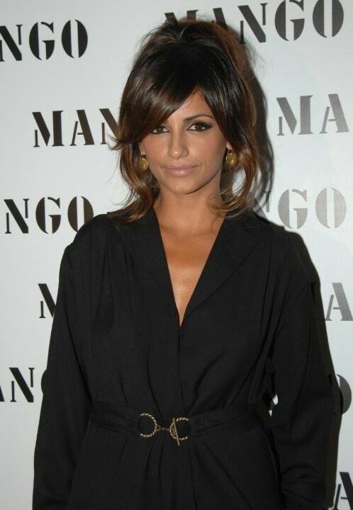 Monica Cruz 2010