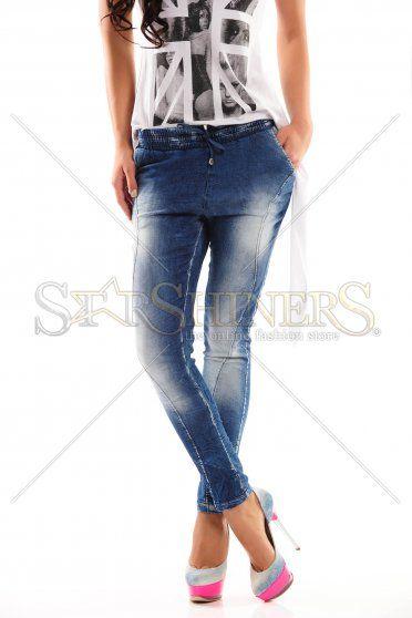 Jeans Mexton Reliable Trend Blue