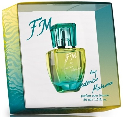 FM 305 is a Floral Fragrance with Fruit Notes. – Charming scent in which the notes of bergamot...