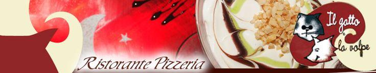 Pizza Pandemica Mucca Viola al ristorante Il Gatto e la Volpe. Lo Straordinario si diffonde.