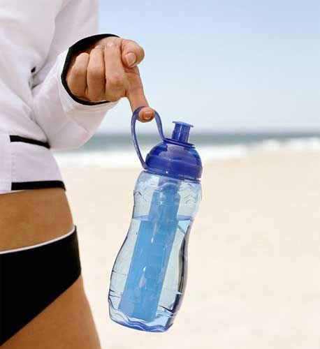 Диета для ленивых.  Правда ли, что если выпивать стакан воды перед едой, то можно похудеть без усилий?