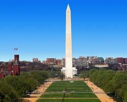 Washington Monument, Washington D.C.