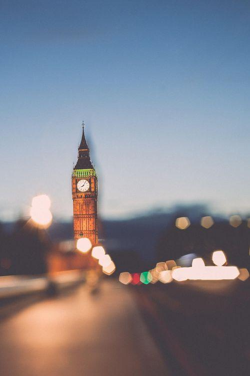 Tu veux pas venir avec moi a Londres dimanche ?