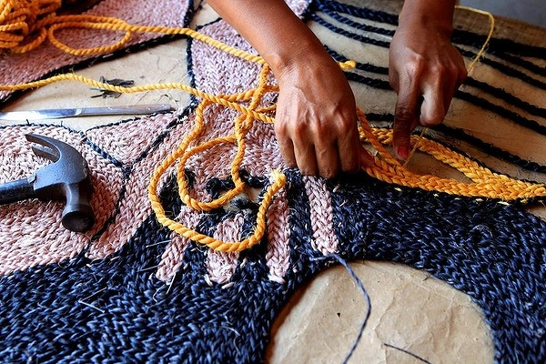17 Best Images About Textiles Nicaragua On Pinterest