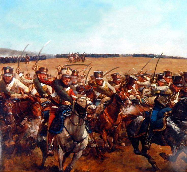 the battle of austerlitz Battle of blenheim 1704, another battle in which a commander successfully used the penetration of the center maneuver in the gunpowder era: battle of arsuf 1191, another battle in which a commander successfully used the penetration of the center maneuver.