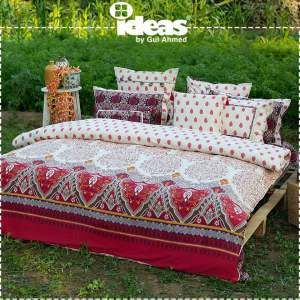 Newest Ideas By Gul Ahmed Bedding Set Home Collection 2016-17 Fashion