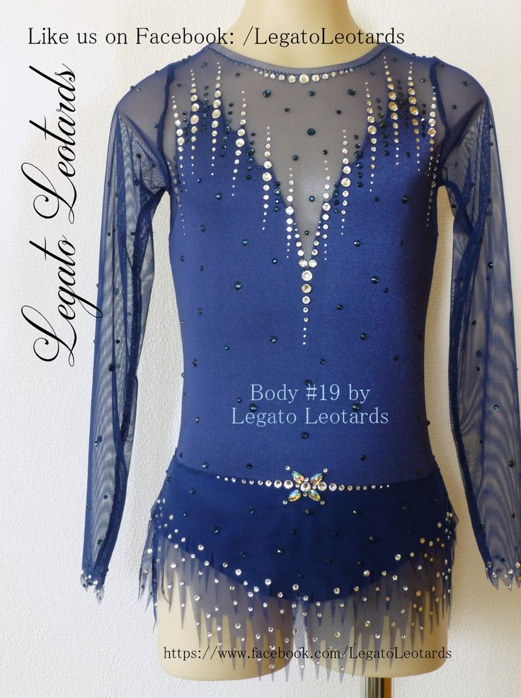 Click here to see the latest #LegatoLeotards for #RhythmicGymnastics ->  https:www.facebook.com/LegatoLeotards