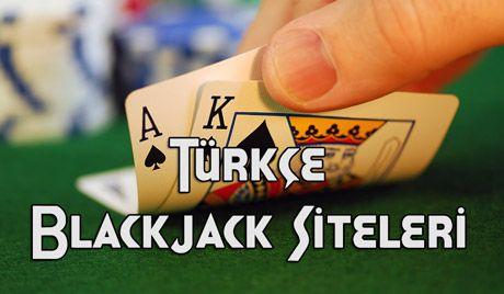 Türkçe Blackjack Siteleri