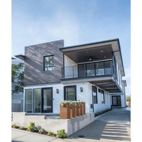 LUCIA CONTAINER HOME | Moderne architektur, Architektur und ...