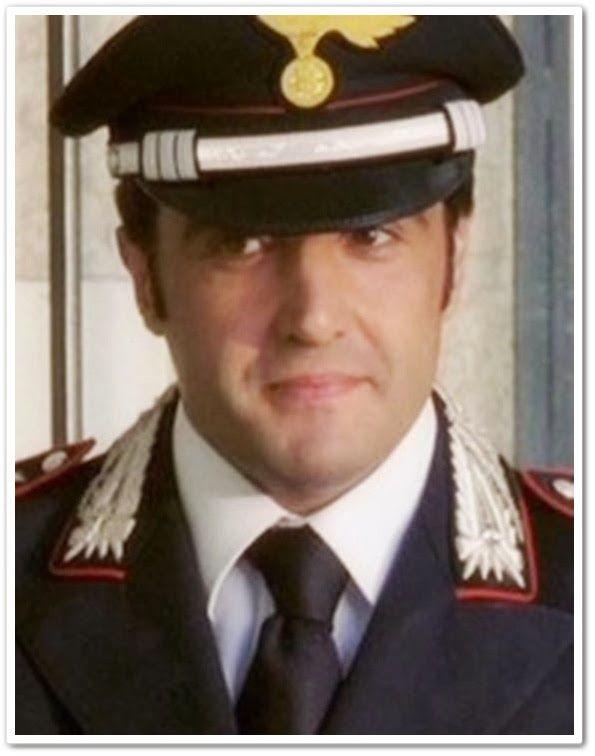 Flavio Insinna Il Conducente: Questa sera la buona notte....