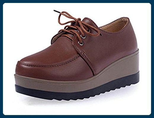 Fashion Halbschuhe Damen Schuhe Loafers Slipper 12 1079 Freizeitschuhe Blau 39