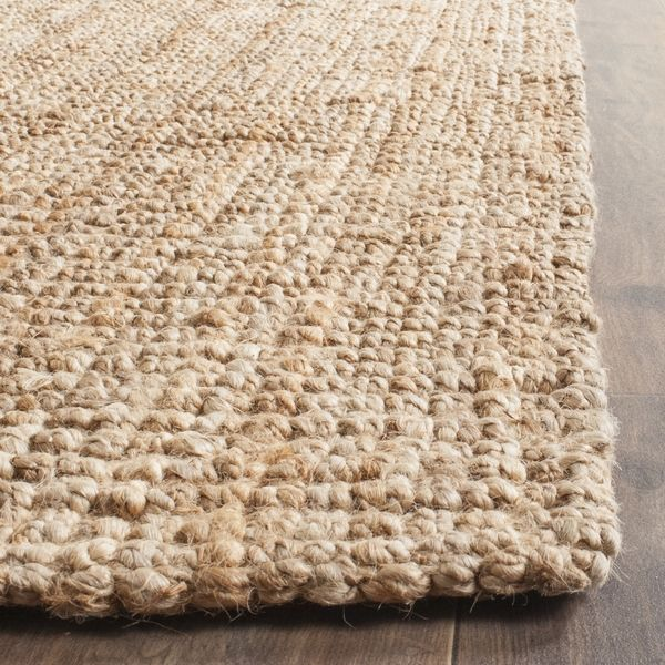 84 Gbp Casual Natural Fiber Hand Woven Natural Accents
