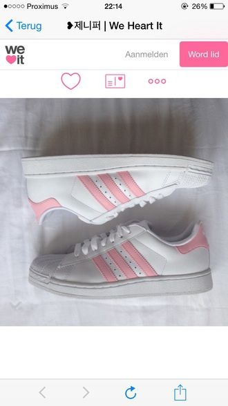 shoes adidas pink adidas superstar 2 shoes stan smith addidas superstar  sneakers white sneakers pink shoes workout sports shoes adidas shoes light  pink ...