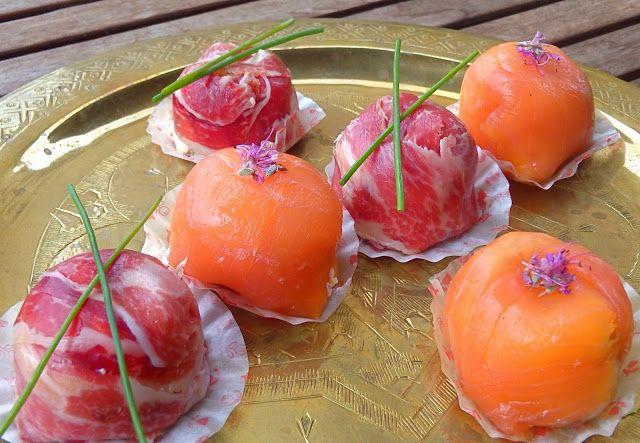 6 Aperitivos fáciles de Navidad | Cuuking! Recetas de cocina