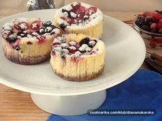 Tako malene a taaaako ukusne, probajte pojesti samo jednu :))))))