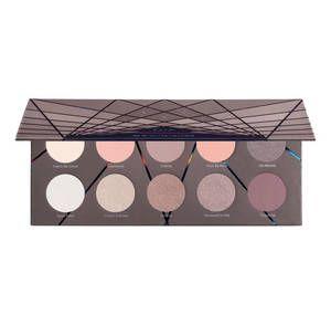 En Taupe Eyeshadow Palette - Palette de Fards à Paupières de Zoeva sur Sephora.fr