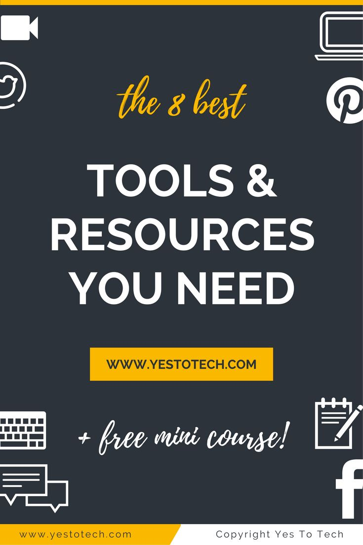 8 Online Business Tools And Resources You Need To Make Your Site Rock. There are so many tools to help you build your website that it is hard to know which ones will save you time, money and stress. Check out the only 8 you need. business tools | business tools for entrepreneurs | business tools free worksheets | business tools and apps | business tools entrepreneur | Online Business Tools | ONLINE BUSINESS TOOLS MARKET | Photo Business Tools - Amy | Business Tools | Business Tools and…