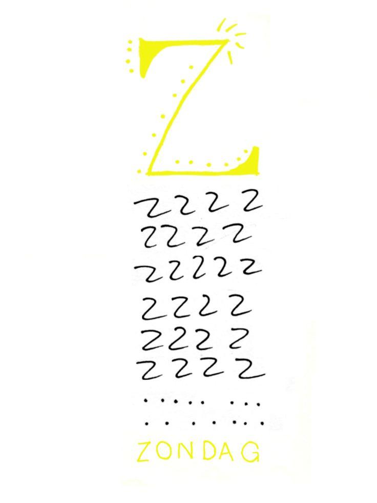 Day62 365-days-a-letter illustration: MIEKinvorm