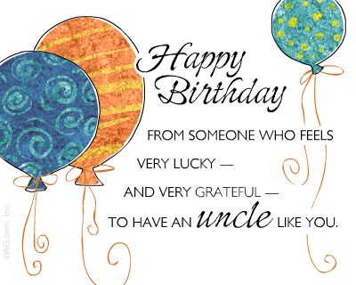 """happy birthday"" uncle - Google Search"