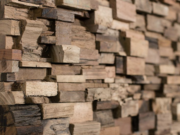 Más de 25 ideas increíbles sobre Wooden wall cladding en Pinterest - innenarchitekt krasimir kapitanov