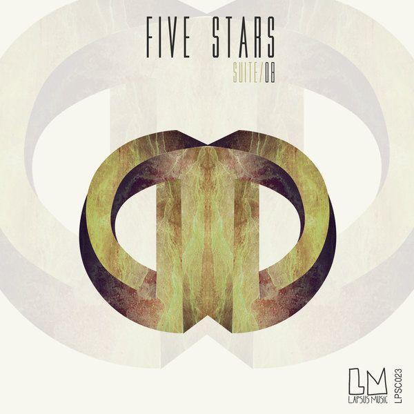 VA - Five Stars - Suite 08/ Lapsus Music / LPSC024 - http://www.electrobuzz.fm/2016/03/07/va-five-stars-suite-08-lapsus-music-lpsc024/