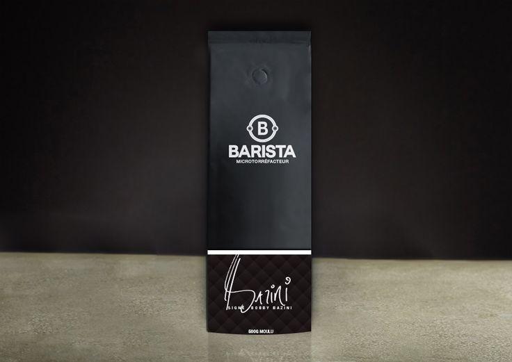 Bobby Bazini  Espresso Signature