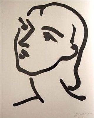 By: Henri Matisse #henrimatisse