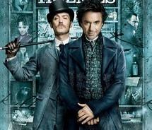 Sherlock: Movie Posters, Fav Movie, Guys Ritchie, Jude Law, Robert Downey Jr, Holmes Movie, Favorite Movie, Sherlock Holmes, Holmes 2009