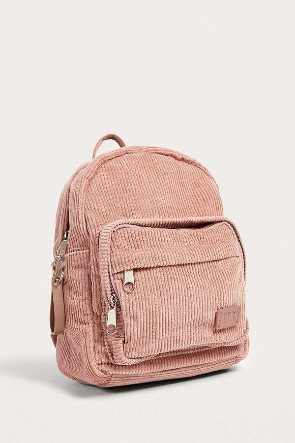 Slide View  4  BDG Mini Corduroy Backpack a54c7023fe030