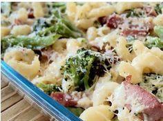 É uma ótima solução para você que está com pressa de preparar o jantar!  - Aprenda a preparar essa maravilhosa receita de Melhor Macarrão do Mundo