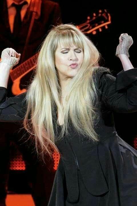 Pin by Ted Kisto on Rock Goddess Stevie Nicks | Stevie nicks