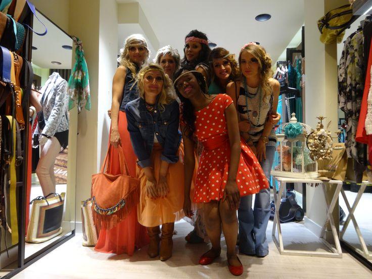 Foto de grupo!!
