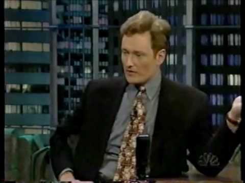 Conan O'Brien Montage