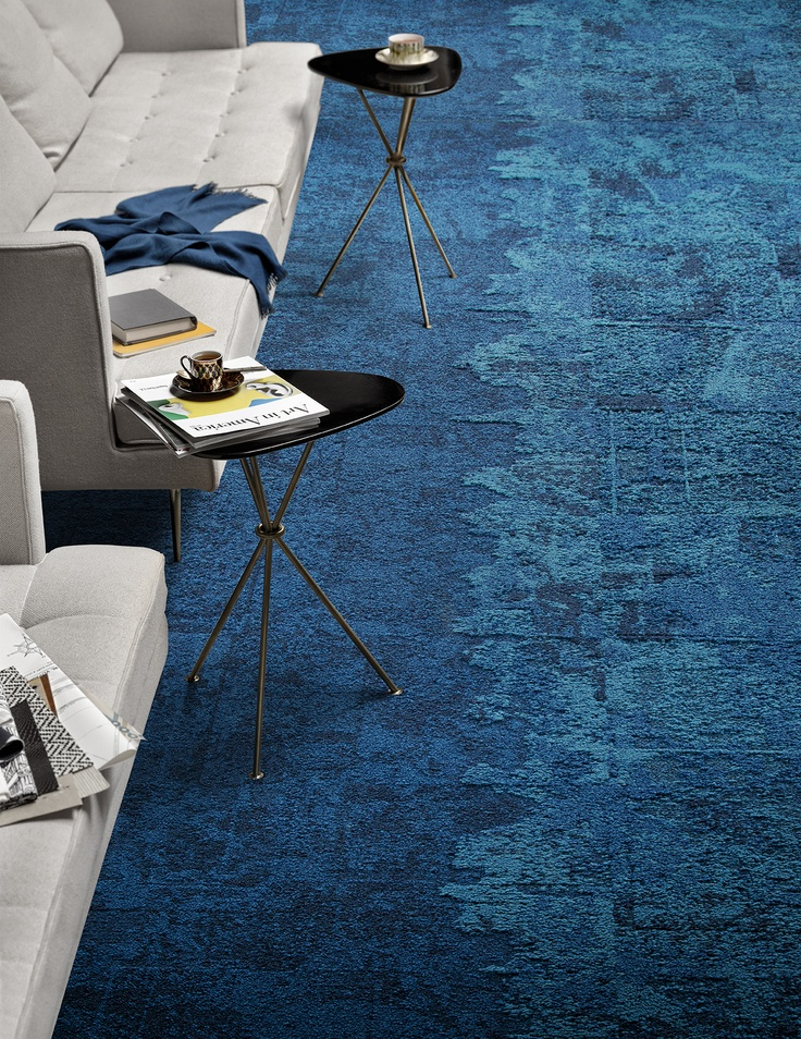We've created a beautiful product line while simultaneously empowering a community and restoring our oceans and seas. #IFneteffect #NeoCon13