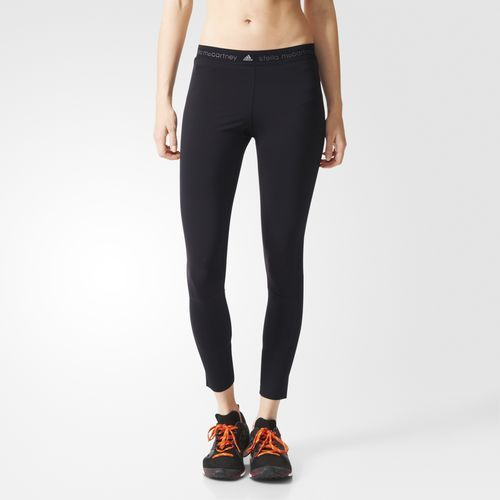 Running adizero Tight - schwarz