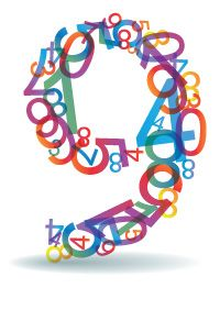 What is the meaning of number 18 in numerology picture 4