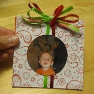 30 Homemade Christmas Ornaments for the Kids on hands on : as we grow
