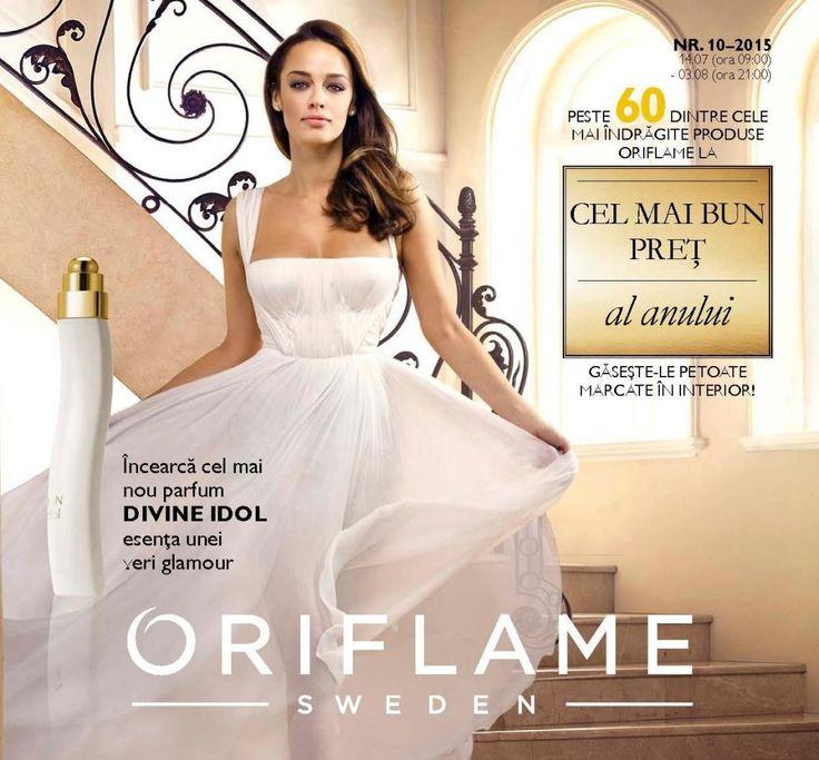 POC Oferte Supermarket online | ORIFLAME -C10 (2015)