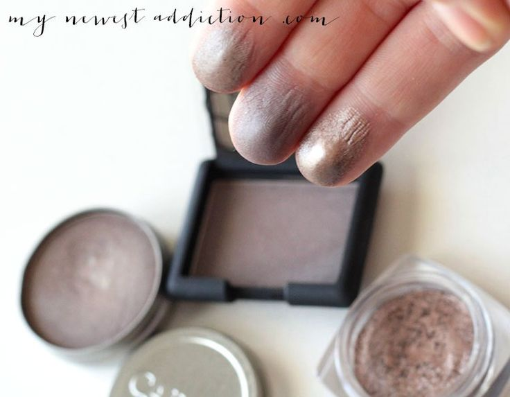 The Best Individual Taupe Eyeshadows