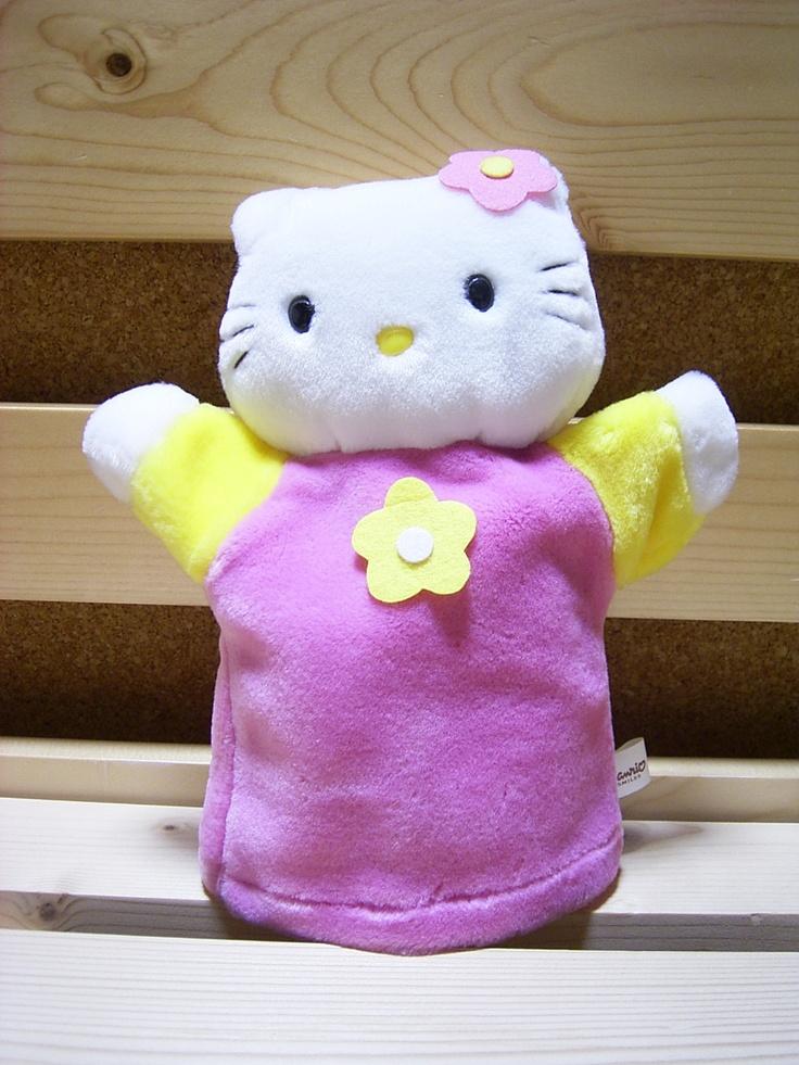 Japanese Hello Kitty Toys : Images about hello kitty sanrio japan plush dolls on