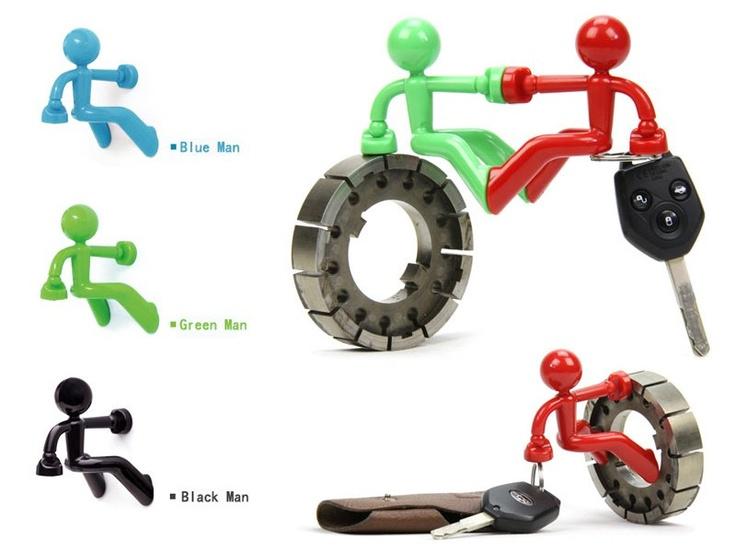 Magnetic Key Holder @ CrazySales.co.nz | Crazy Deals, Daily Deals, One Day Deals, Grab One Day Deals - Crazy Sales NZ