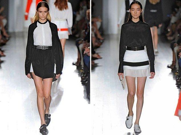 Заметили, что женские монки спешат стать трендом? http://kleinburd.ru/news/zametili-chto-zhenskie-monki-speshat-stat-trendom/  Заметили, что женские монки спешат стать трендом? Оксфорды, дерби, лоферы — эти классические мужские фасоны обуви уже стали неотъемлемой частью женской моды. А вскоре это явно произойдет и с монками — «наиболее продвинутыми» формальными мужскими туфлями, как пишет The Wall Street Journal. Отличает их застежка на ремешке с одной или двумя пряжками. В наше время […]
