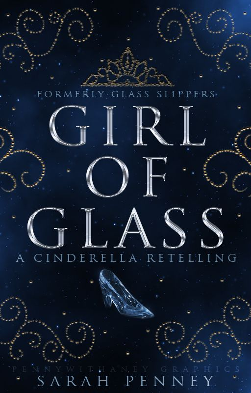 A cover for the upcoming sixth draft of the formerly called Glass Slippers on wattpad. Resources: redheadstock GreenEyezz-stock All other resources from unsplash or my own.
