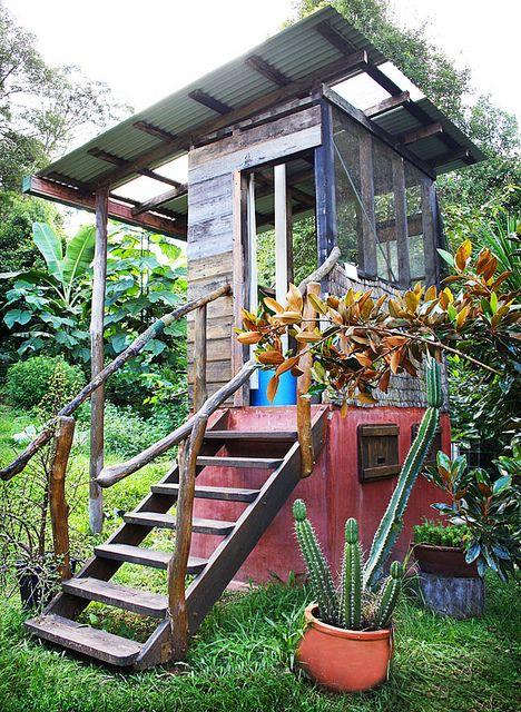 Our composting waterless toilet eco friendly toilet bathroom, toilets