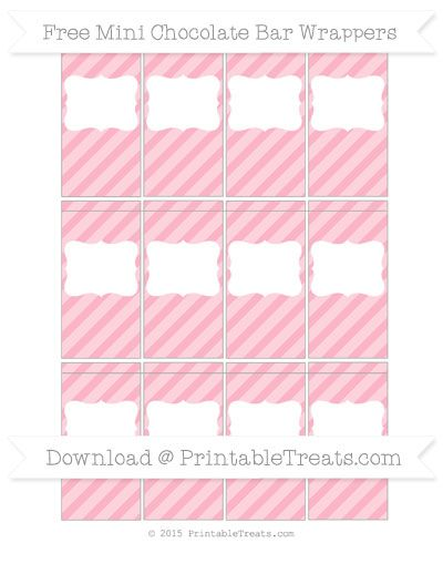 free mini candy bar wrapper template - 1000 images about misc candy bar wrappers on pinterest