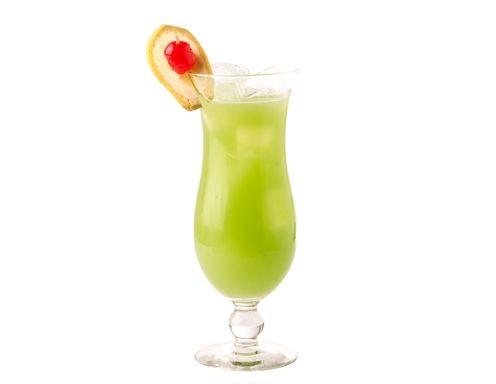 Jungle Juice - Rezept - ichkoche.at