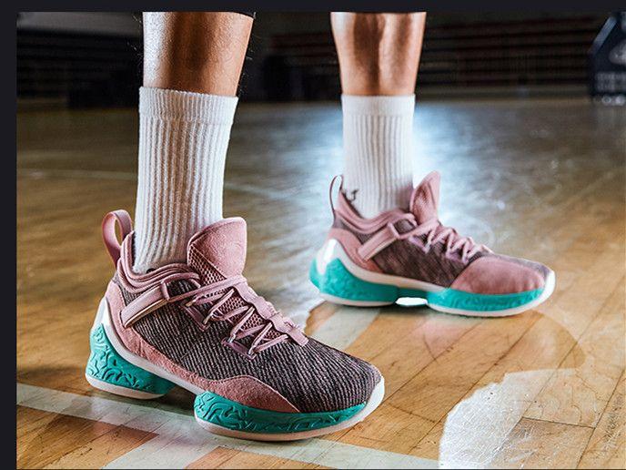 Pin on anta basketball shoes